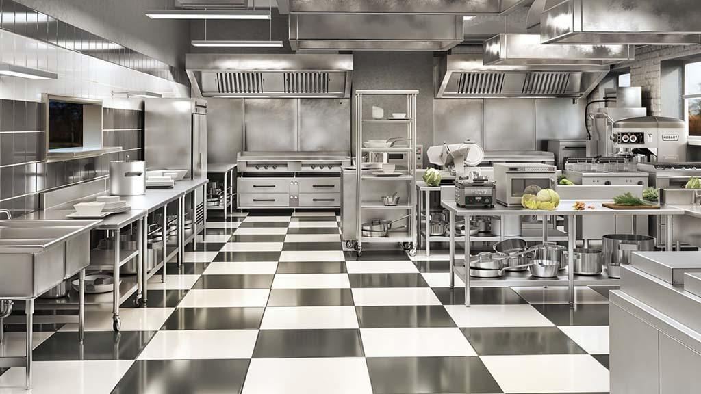 Kitchen Equpiment service.