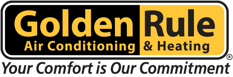 golden rule logo.