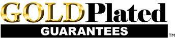 Gold Plated Guarantees