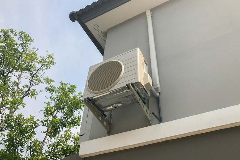 Seer air conditioner